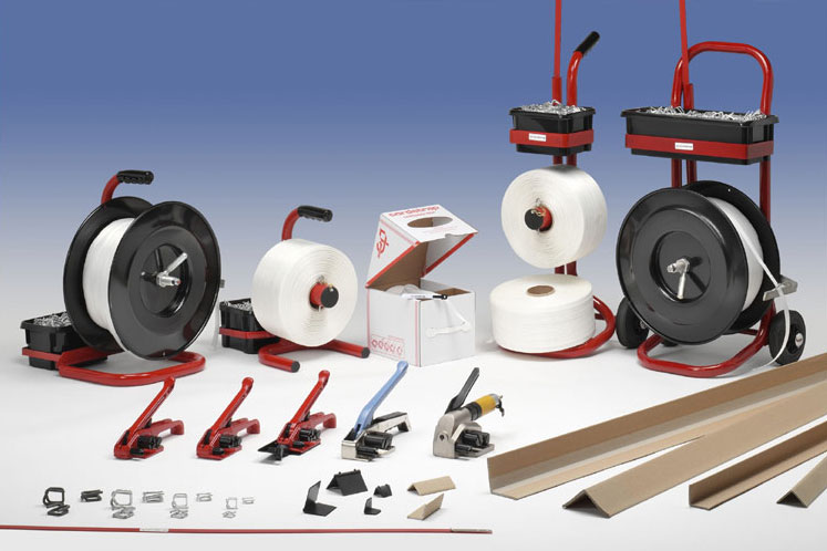 strapping systems strapping for load restraint
