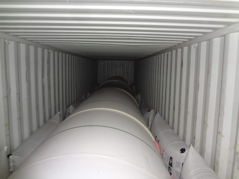 Air Bags For Trucks >> Dunnage Bags, NZ Dunnage Suppliers, Air Dunnage Bags ...