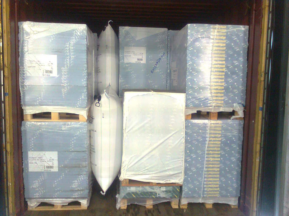 Dunnage bags nz suppliers air