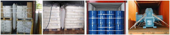 secure a load - strapping, lashing and dunnage bags